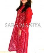 Sara Maniya Autumn Collection 2013 For Women 015