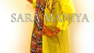 Sara Maniya Autumn Collection 2013 For Women 016