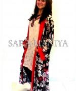 Sara Maniya Autumn Collection 2013 For Women 017