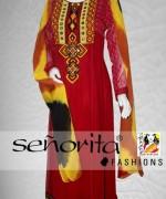 Senorita Fashions Eid Ul Azha Collection 2013 For Women 002