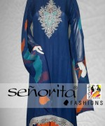 Senorita Fashions Eid Ul Azha Collection 2013 For Women 003