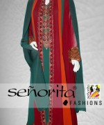 Senorita Fashions Eid Ul Azha Collection 2013 For Women 004