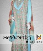 Senorita Fashions Eid Ul Azha Collection 2013 For Women