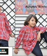 Shahnaz Autumn Winter Clothes 2013 For Babies6