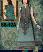 Shahzeb Designer Mid Summer Collection 2013 For Women 003