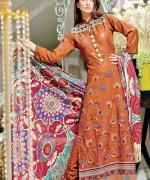 Shaista Cloths Winter Dresses 2013 For Girls2