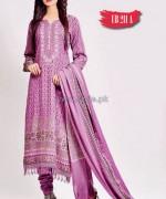 Shaista Cloths Winter Dresses 2013 For Girls3