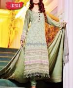 Shaista Cloths Winter Dresses 2013 For Girls4