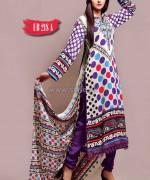 Shaista Cloths Winter Dresses 2013 For Girls5
