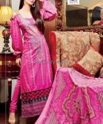 Shaista Cloths Winter Dresses 2013 For Women11