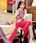 Shaista Cloths Winter Dresses 2013 For Women9