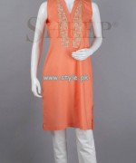 Sheep Eid Collection 2013 For Girls 001