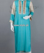 Sheep Eid Collection 2013 For Girls 003