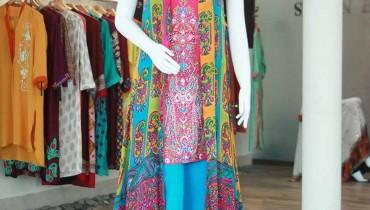 Shirin Hassan Eid-Ul-Azha Collection 2013 Volume 2 012