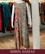 Shirin Hassan Fall Winter Clothes 2013 For Girls2
