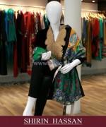 Shirin Hassan Fall Winter Clothes 2013 For Women10