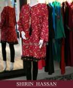 Shirin Hassan Fall Winter Clothes 2013 For Women11
