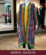 Shirin Hassan Fall Winter Clothes 2013 For Women6