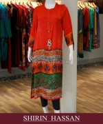 Shirin Hassan Fall Winter Clothes 2013 For Women7