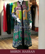 Shirin Hassan Fall Winter Clothes 2013 For Women9