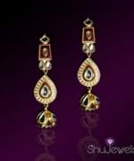Shujewels Jewellery Designs 2013 For Women 001