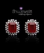 Shujewels Jewellery Designs 2013 For Women 0013