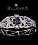 Shujewels Jewellery Designs 2013 For Women 002