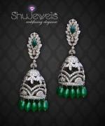 Shujewels Jewellery Designs 2013 For Women 003