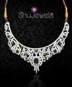 Shujewels Jewellery Designs 2013 For Women 004