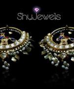 Shujewels Jewellery Designs 2013 For Women 005