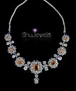 Shujewels Jewellery Designs 2013 For Women 006