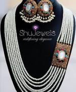 Shujewels Jewellery Designs 2013 For Women 008