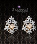 Shujewels Jewellery Designs 2013 For Women