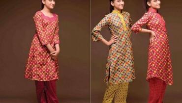 Sitara Textiles Winter Dresses 2013 For Women 005