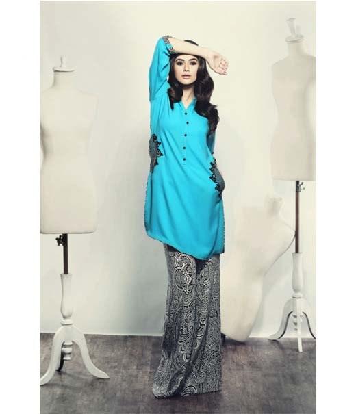 So Kamal Eid-Ul-Azha Dresses 2013 For Women 003
