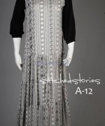 Stitched Stories Winter Dresses 2013 For Girls4