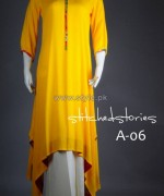 Stitched Stories Winter Dresses 2013 For Women6