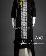 Stitched Stories Winter Dresses 2013 For Women7