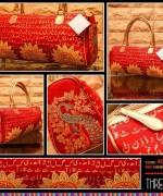 Thredz Handbags Collection 2013 for Women 005