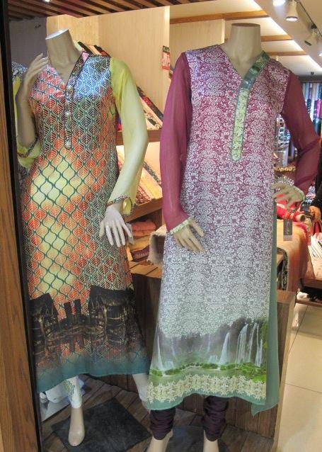 Turn Style Winter Dresses 2013 For Women 002