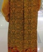 Turn Style Winter Dresses 2013 For Women 004