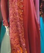 Turn Style Winter Dresses 2013 For Women 006