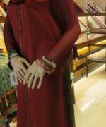 Turn Style Winter Dresses 2013 For Women 009