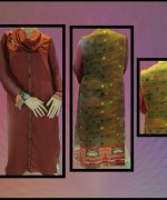 Turn Style Winter Dresses 2013 Volume 2 For Women 004