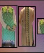 Turn Style Winter Dresses 2013 Volume 2 For Women 006