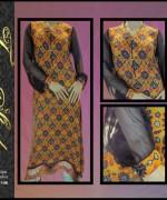 Turn Style Winter Dresses 2013 Volume 2 For Women 009