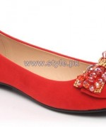 Unze Winter Shoes Collection 2013 For Women4
