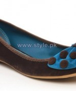 Unze Winter Shoes Collection 2013 For Women5