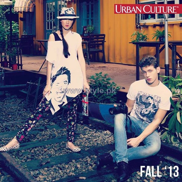 Urban Culture Western Collection 2013 For Fall Winter4