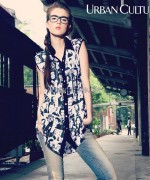 Urban Culture Western Dresses 2013 For Fall Winter5